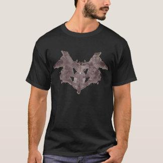 Rorschach Test Ink Blots Plate 1 T-Shirt