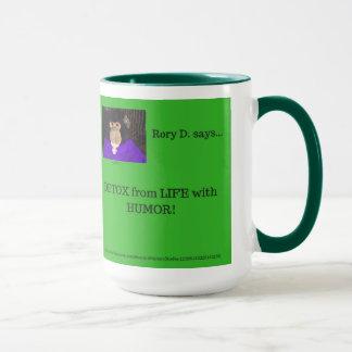 Rory D. Chimp Collection Mug