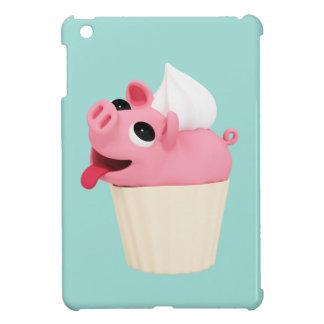 Rosa are a cup cake iPad mini covers