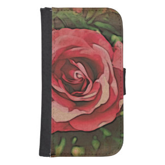 Rosa Bella Samsung Galaxy 4 Wallet Galaxy S4 Wallets