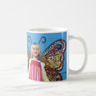 Rosa Butterfly Mug - medium