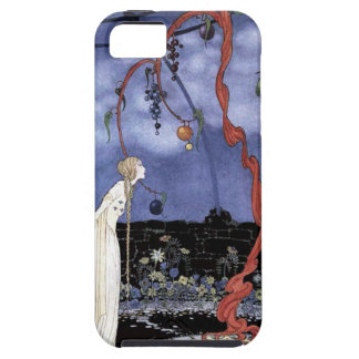 Rosalie and the Tree of Beauty by Virginia Sterret iPhone 5 Covers