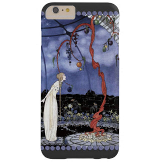 Rosalie and the Tree of Beauty French Fairy Tale Barely There iPhone 6 Plus Case