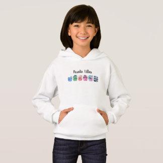 Rosalie Villas Sweatshirt
