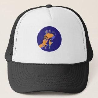 Rosario Castellanos Trucker Hat