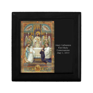 Rosary Box: Halt in Awe Gift Box