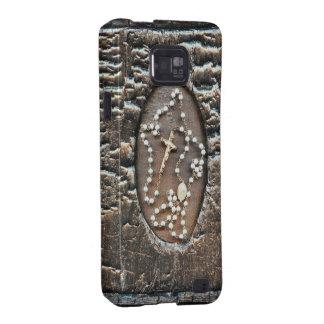 Rosary Samsung Galaxy S2 Case