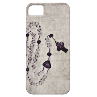 Rosary Case For The iPhone 5