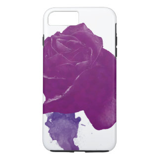 Rose #1 iPhone 8 plus/7 plus case