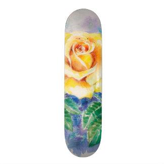 Rose 2 skateboard decks