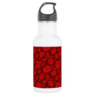 rose 532 ml water bottle