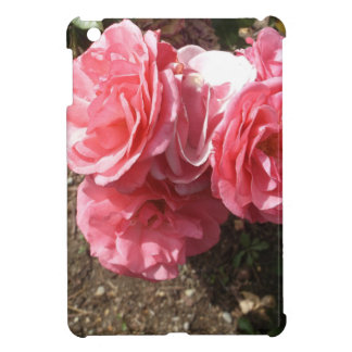 Rose #5 cover for the iPad mini