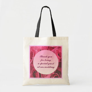 Rose Abstract Wedding Favor
