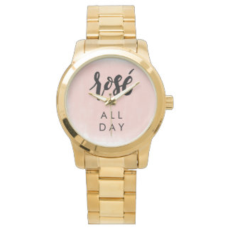 Rosé All Day Watch