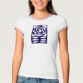 Rose Arts & Crafts Ornament T-Shirt