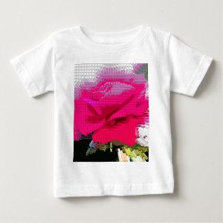 rose baby T-Shirt
