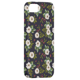 """""""rose beautiful floral looks"""" case for the iPhone 5"""