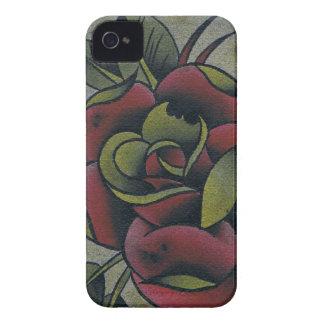 Rose Blackberry Case