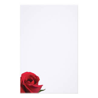 Rose Blossom Stationery