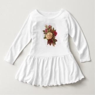 Rose Bouquet Dress