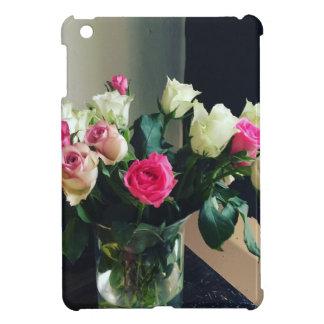 Rose Bouquet iPad Mini Case