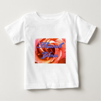 Rose Canterbury 4 Thank You 1 The MUSEUM Zazzle Gi Tshirts