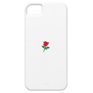 Rose Case For The iPhone 5