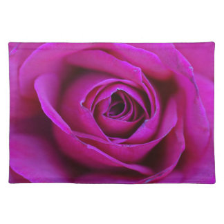 Rose Cloth Placemat