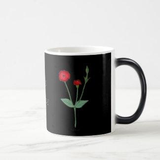 Rose Cockle Magic Mug