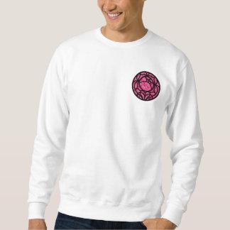 Rose Crest Sweatshirt