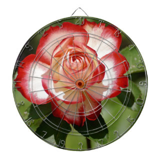 rose dartboard