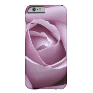 Rose de pourpre coque barely there iPhone 6
