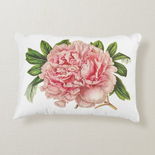 Rose design 001 Pillow