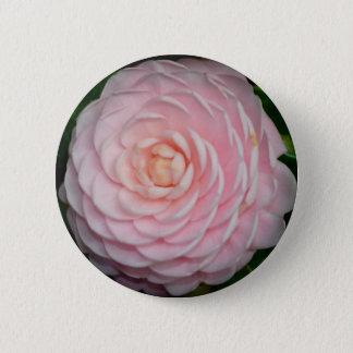 Rose Dream 2 Inch Round Button