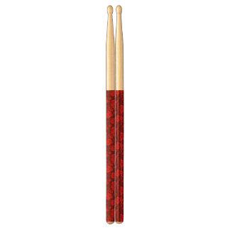 rose drumsticks