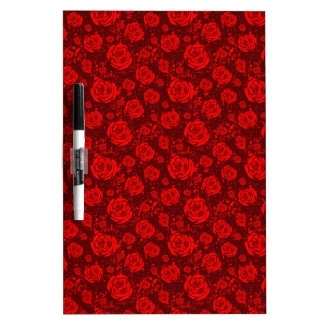 rose dry erase board