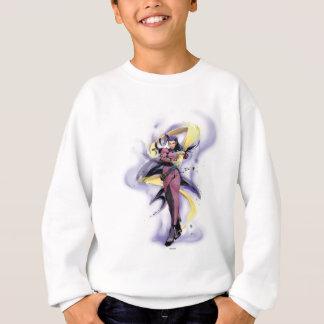 Rose Energy Sweatshirt