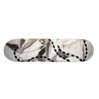 Rose Ery Skateboard Deck
