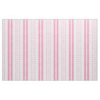 rose fabric