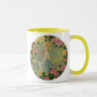 Rose Fae Mug
