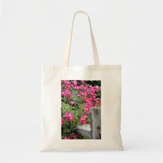 Rose Fantasia Tote Bag
