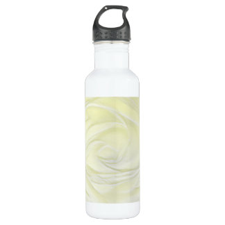 Rose Flower Close-up 710 Ml Water Bottle