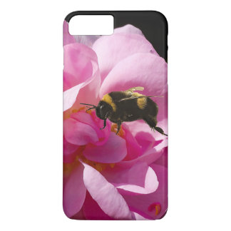 Rose Flower image for iPhone-6-Plus-Barely-There iPhone 7 Plus Case