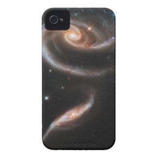 Rose Galaxy Case-Mate iPhone 4 Case