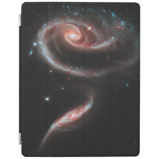 Rose Galaxy iPad Cover