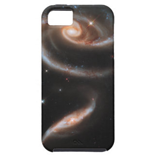 Rose Galaxy iPhone 5 Cases