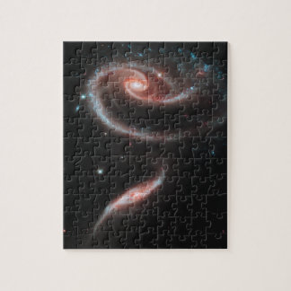 Rose Galaxy Puzzles