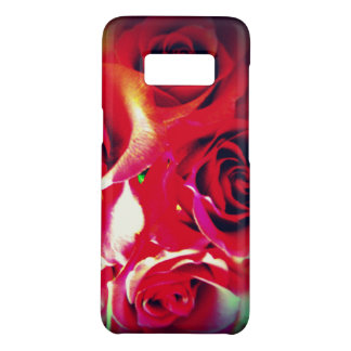 Rose Garden Case-Mate Samsung Galaxy S8 Case