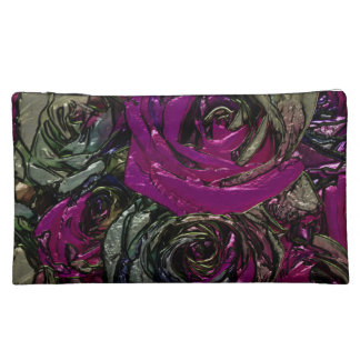 Rose Garden cosmetic bag