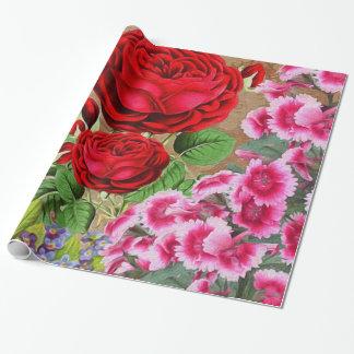 Rose Garden Vintage
